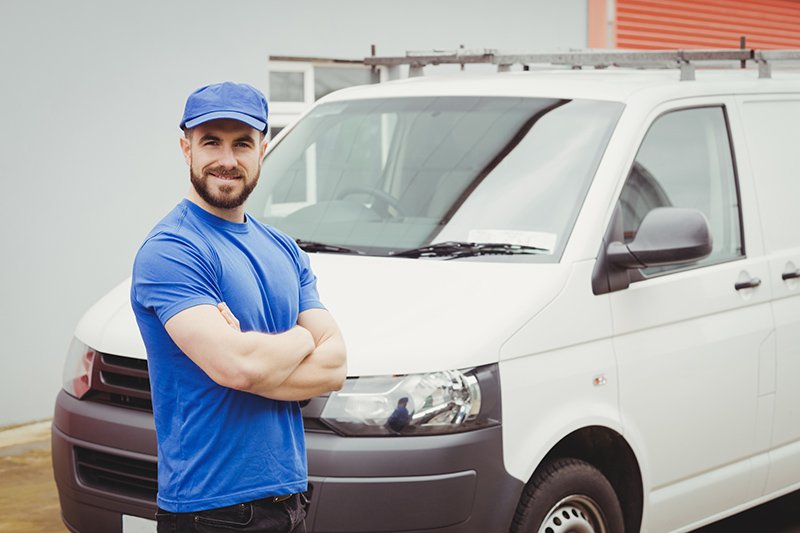 Man And Van Hire in Chester Cheshire
