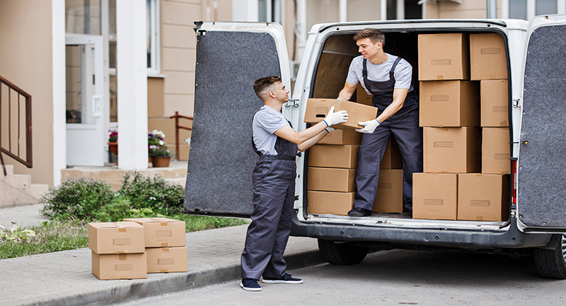 Man And Van Removals in Chester Cheshire
